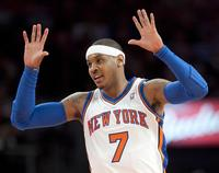 Carmelo Anthony picture G328673