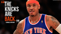 Carmelo Anthony picture G328674