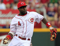Brandon Phillips picture G328710