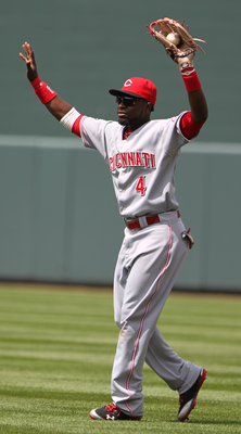 Brandon Phillips poster G328711