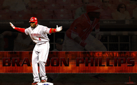 Brandon Phillips picture G328712