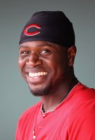 Brandon Phillips picture G328713