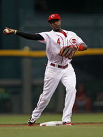 Brandon Phillips picture G328714