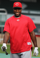 Brandon Phillips picture G328715