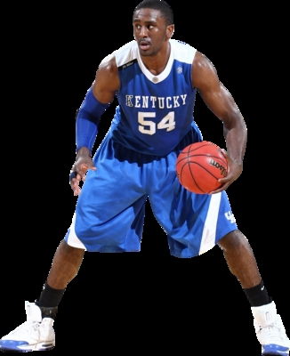 Patrick Patterson poster G328730