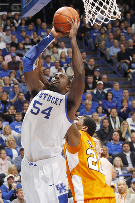 Patrick Patterson poster G328733