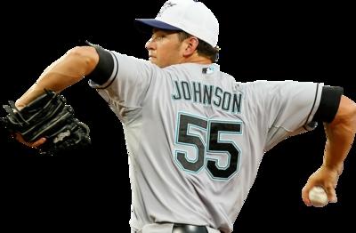 Josh Johnson poster G328767