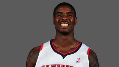 Marvin Williams poster G328786
