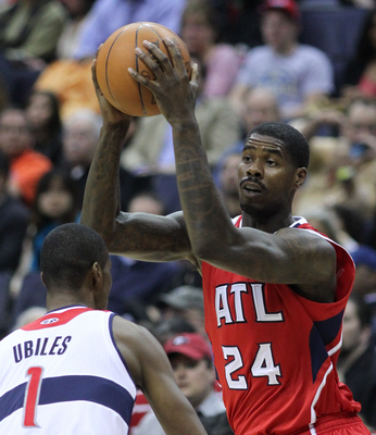 Marvin Williams poster G328787