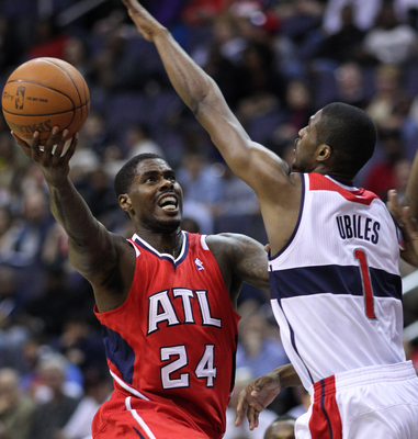 Marvin Williams poster G328788