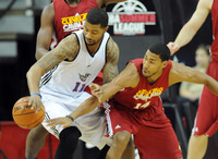 Markieff Morris picture G328880