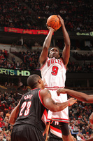 Luol Deng picture G328895