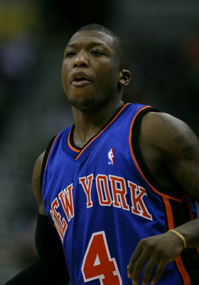 Nate Robinson poster G328913