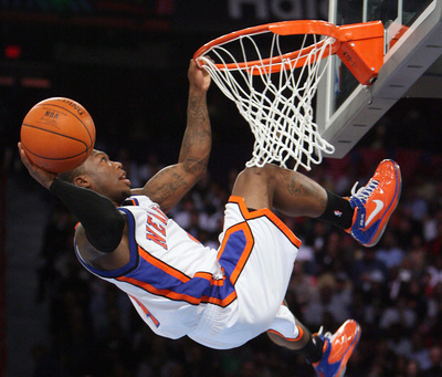 Nate Robinson poster G328916