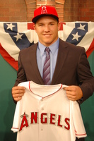 Mike Trout picture G328924