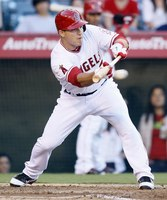 Mike Trout picture G328929