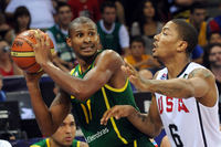 Leandro Barbosa picture G328963