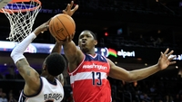 Kevin Seraphin picture G329001