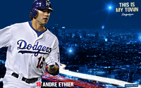 Andre Ethier picture G329006