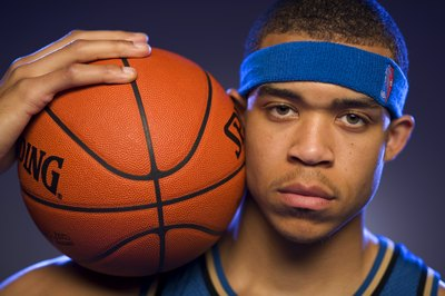 JaVale McGee poster G329012