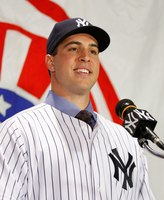 Mark Teixeira picture G329024