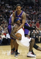 Gerald Wallace picture G313299