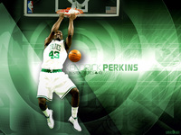 Kendrick Perkins picture G329068