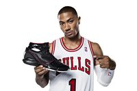 Derrick Rose picture G329078