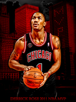 Derrick Rose picture G329080