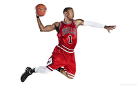 Derrick Rose picture G329086