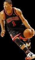 Derrick Rose picture G329089