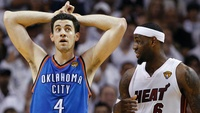 Nick Collison picture G329106