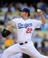 Clayton Kershaw picture G329112