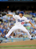 Clayton Kershaw picture G329113