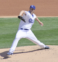 Clayton Kershaw picture G329114