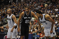 Tim Duncan picture G329160