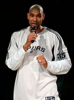 Tim Duncan picture G329163