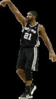 Tim Duncan picture G329167