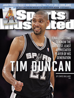 Tim Duncan picture G329165