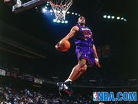 Vince Carter picture G329190