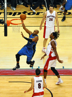Vince Carter picture G329191