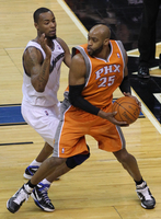 Vince Carter picture G329192