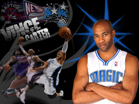 Vince Carter picture G329196