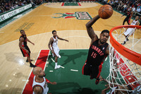 Amir Johnson picture G329202