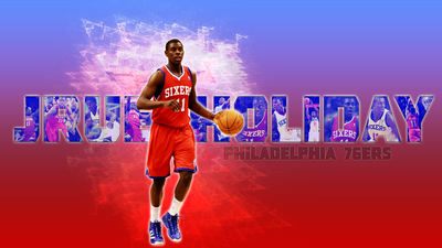 Jrue Holiday poster G329213