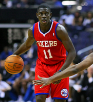 Jrue Holiday picture G313653