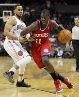 Jrue Holiday picture G329214