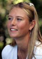 Maria Sharapova picture G32922