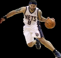 Deron Williams picture G313095