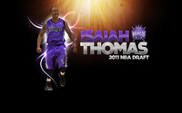 Isaiah Thomas picture G329257